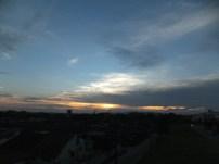 How can I edit? - Sunset at Jalan Ledang, JB, Malaysia