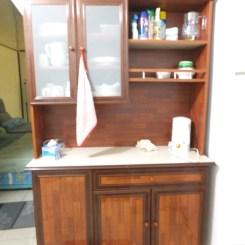Labuan Homestay - Homestay Kg Bukit Kuda Mini Kitchen