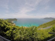 Pulau Perhentian Kecil Windmill Viewpoint / Pulau Perhentian Kecil Kincir Angin Viewpoint - GPJB to Kincir Angin Credits to Kostonguy