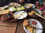 Seaview Faralya Butik Otel Breakfast