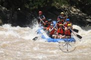 Padas Water Rafting Photo by Borneo Wave Hunters 2