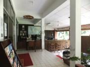 Seaside Travellers Inn Tours Counter in Kinarut