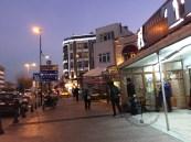 Explore Canakkale, Turkey – Outside of Çanakkale Truva Turizm Office