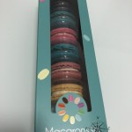 Macarons.sg lovely packaging