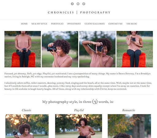 site customization – SmugMug News