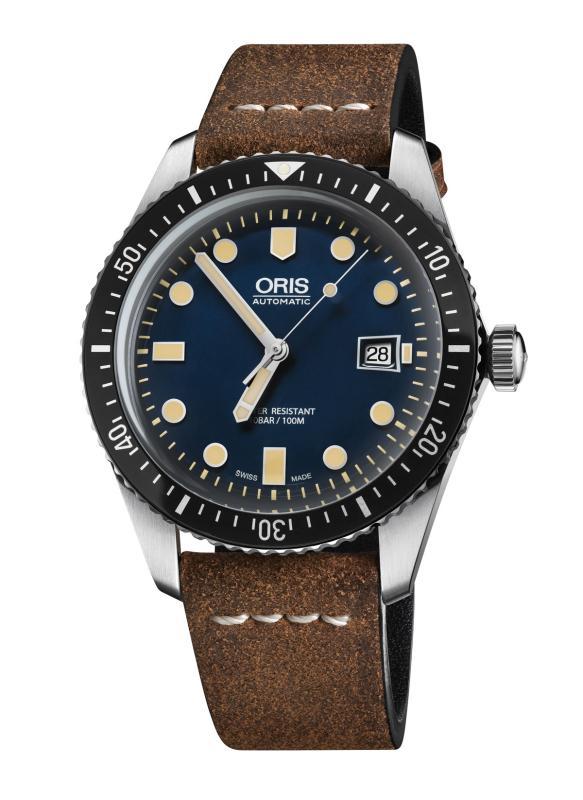 Herrenuhr Oris Divers SixtyFive 01733772040550752102
