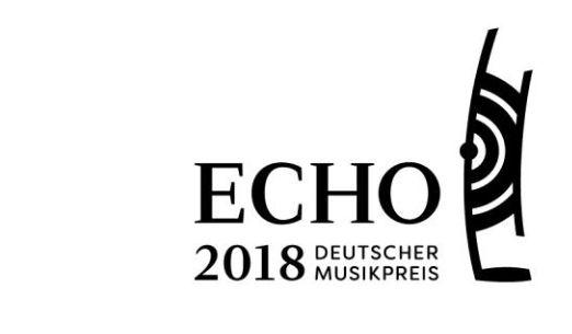 Echo: Alle Sieger
