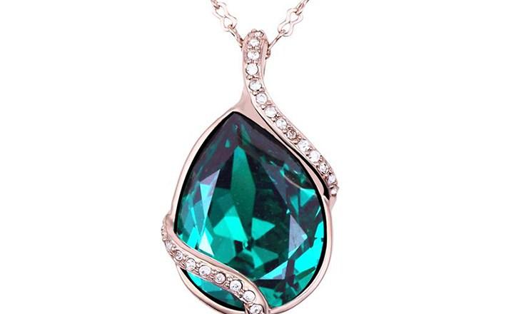 Swarovski-Kristall