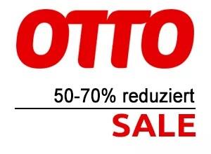 SALE bei OTTO: 50-70% reduziert