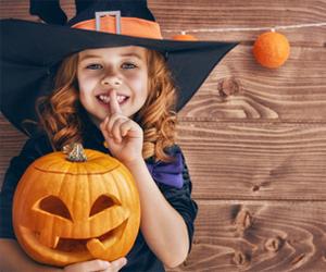 Halloween Mode bei otto.de