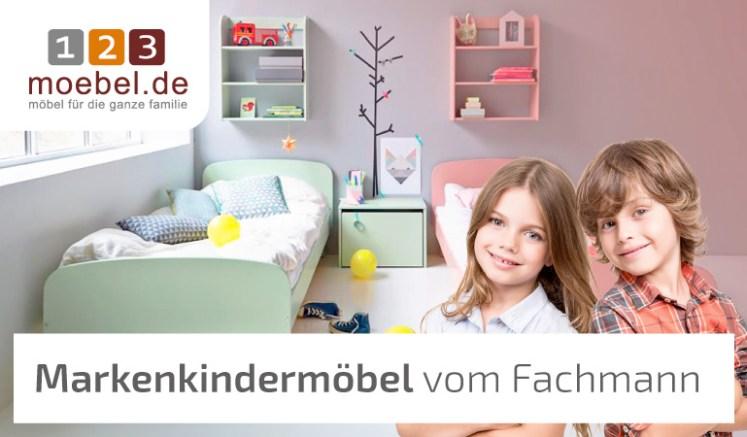 Kindermoebel bei 123moebel.de kaufen