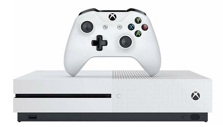 OTTO Cashback Aktion Xbox One S