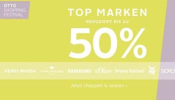 Topmarken reduziert bei otto.de