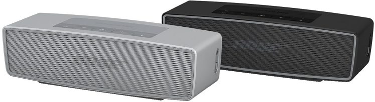 Bose SoundLink Mini II Bluetooth Lautsprecher im OTTO Deal des Tages