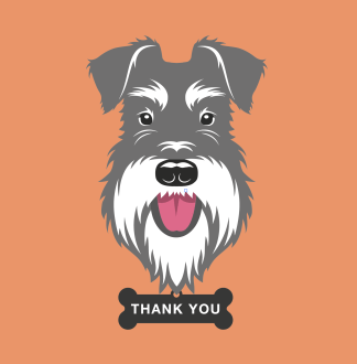 greetings-card-thank-you-salt-pepper-schnauzer