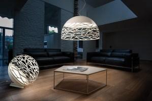 Studio Italia Design Kelly LED Pendelleuchten · schnebe.de · Designerleuchten