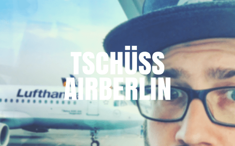 Blogpost Airberlin Titelbild