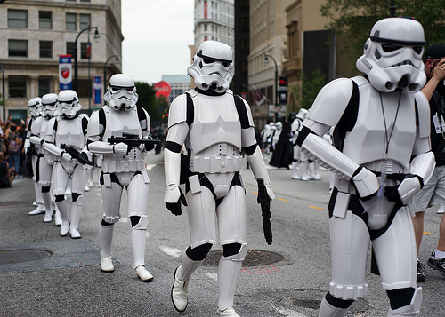 Blogparade_Parade_Stormtroopers