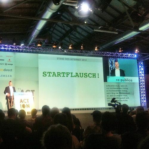 Startflausch