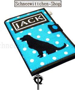 Hundepasshüllen Labrador