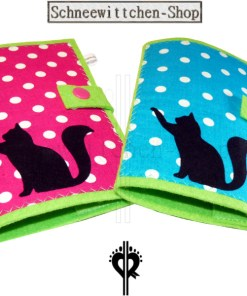 Katzenpasshüllen Set Moritz