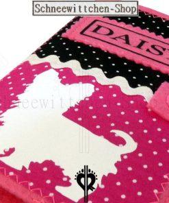 EU-Heimtierausweis Hundepass Hülle Daisy
