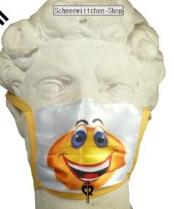 Corona Schutzmasek aus 100% Polyester