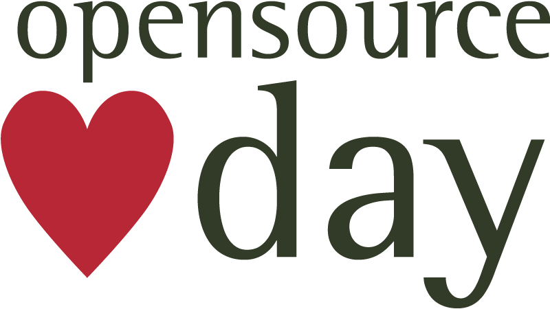 opensourceloveday