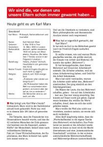Marx-Flyer