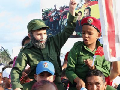 """""""Kuba inside"""" – DIE LINKE lädt zum Vortrag in den großen Saal der GefAS"""