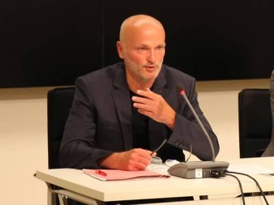 Bilanz des NSU-Untersuchungsausschusses mit Volkmar Schöneburg