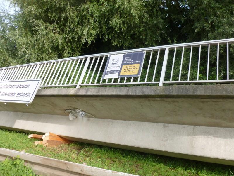 Brückenteil