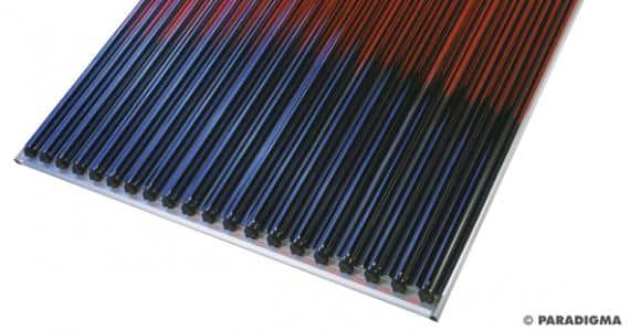 Solar-CPC