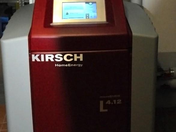 micro-BHKW-Stetten