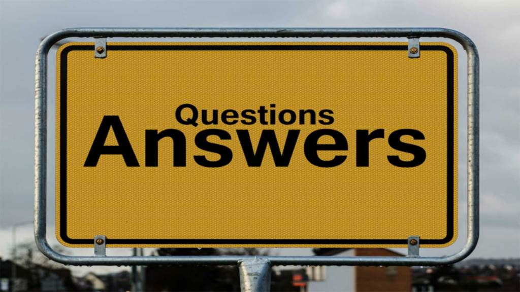 Question_Answer_Sign