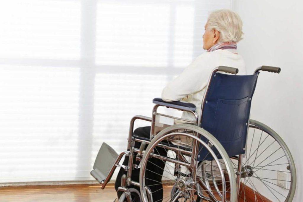 Nursing Home Abuse Lawyer Atlanta, GA