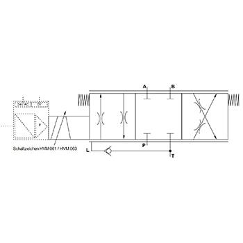 Mounting pattern NG 6 :: Schneider Kreuznach