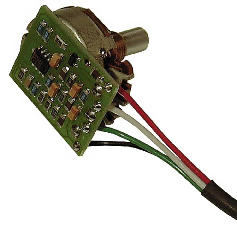 hight resolution of emg pickup accessories bass circuit exb