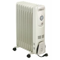 Heizung lradiator Quigg OR1