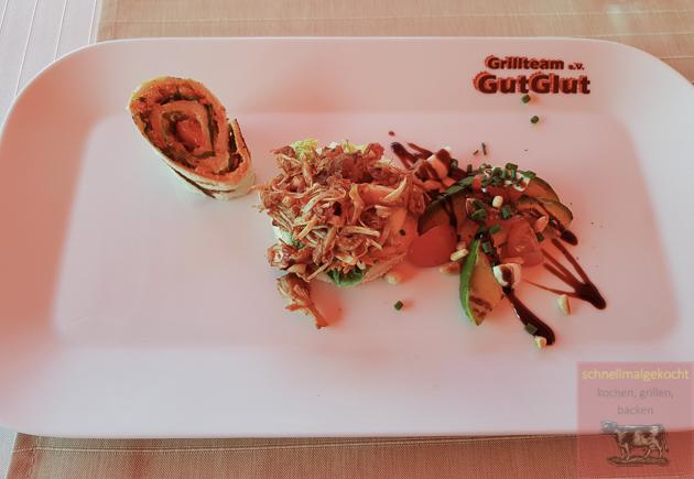 Deutsche Grillmeisterschaft 2017 in Fulda