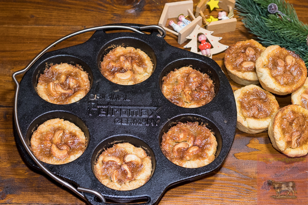 Jacks Butter Tarts