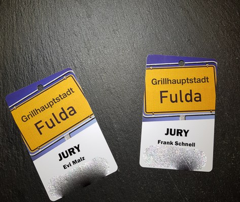 23. Deutsche Grillmeisterschaft in Fulda