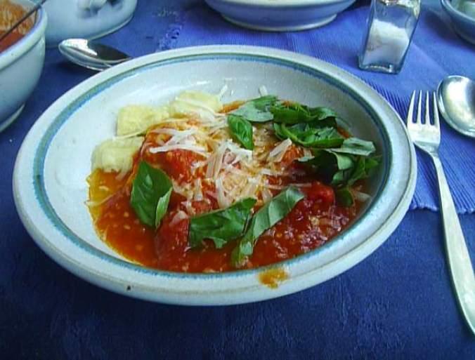 Gnocchi mit Tomatensoße-31.8.14   (29)