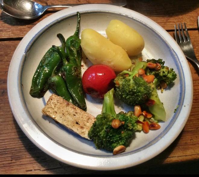 Brokkoli,Bratpaprika,Tofu -7.9.15 (1)