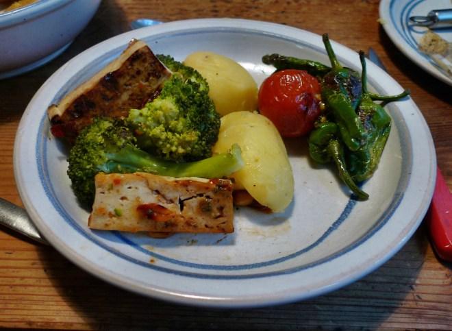 Brokkoli,Bratpaprika,Tofu -7.9.15 (16)