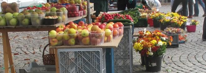 Wochenmarkt Jena -24.10.15   (2)