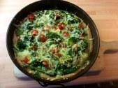 28.1.16 - Brokkoli,Pepperoni Quiche (10)