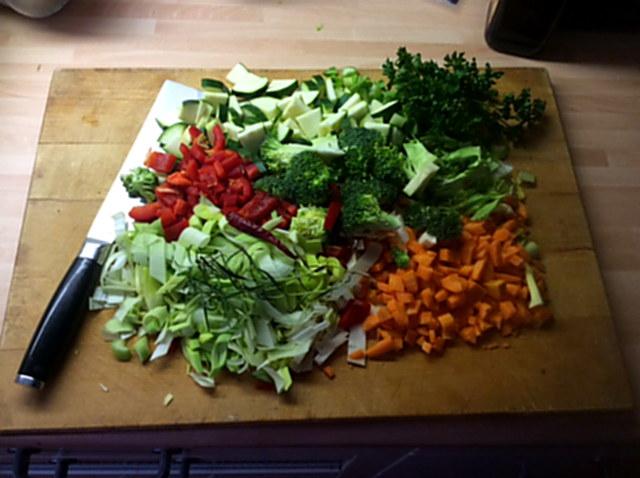 4.1.16  -Gemüsesuppe  (3)