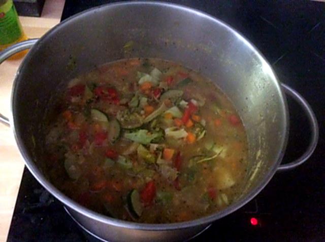 4.1.16  -Gemüsesuppe  (5)