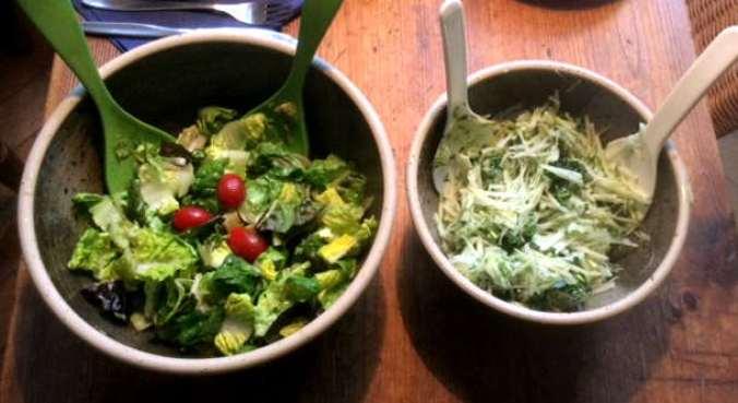25.2.16 - Wurzelstamp,Salate,Guacamole,vegetarisch (5)